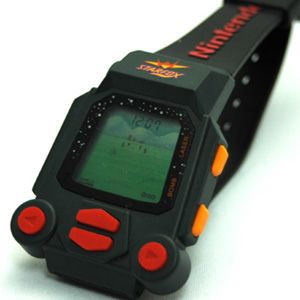 Game Watches
