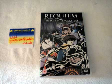 Requiem From The Darkness Vol 4 R2