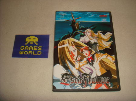 Escaflowne Vol 3 R1