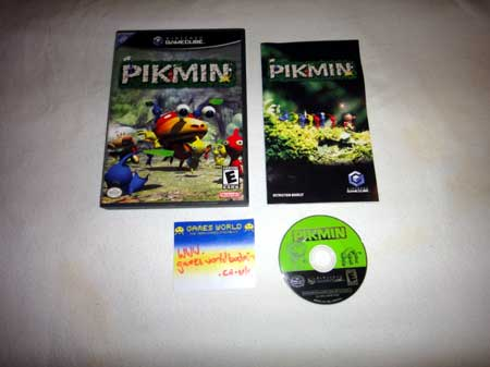 Pikmin (USA Import)