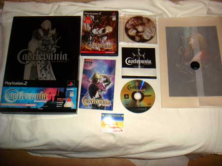 Castlevania: Collectors Edition