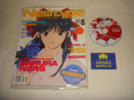 NewType USA Vol 2 Issue 8