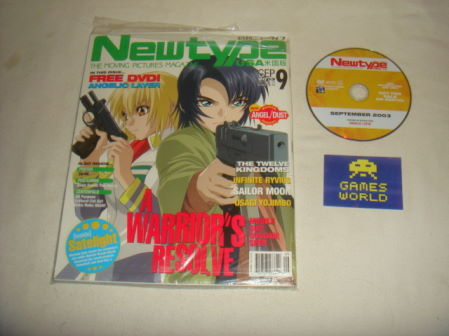 NewType USA Vol 2 Issue 9