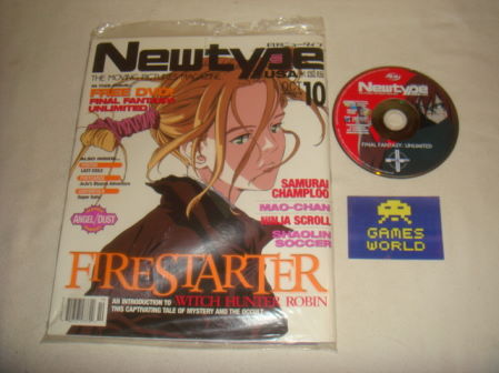 NewType USA Vol 2 Issue 10