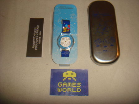 Pokemon: Jet ANA Airlines 2000 Watch