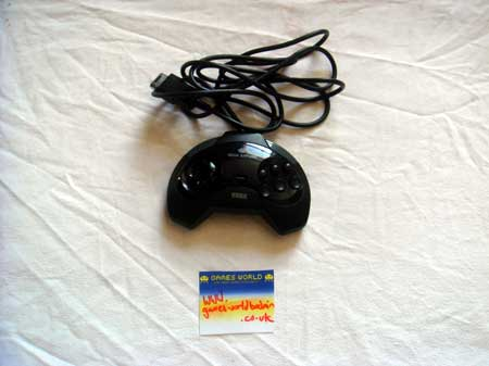Official MK1 Saturn Pad