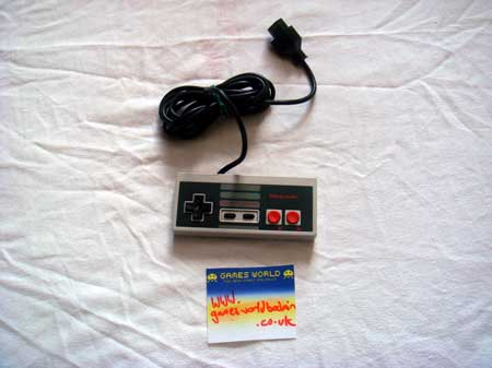 Official Nes Pad