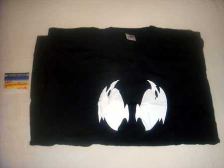 Spiderman Venom T Shirt (Large)