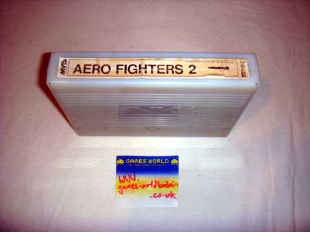 Aero Fighters 2 MVS