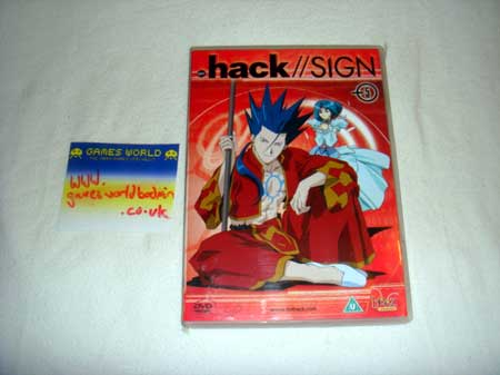 .Hack Sign Vol 5 R2