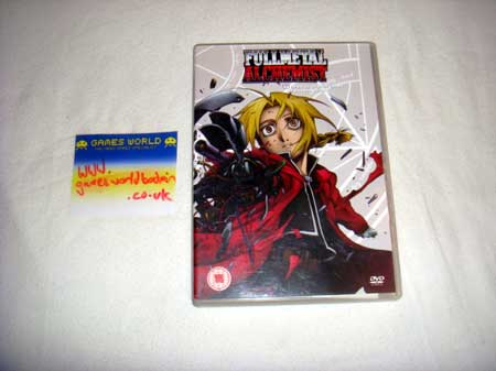 Full Metal Alchemist Vol 7 R2
