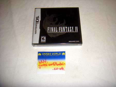 Final Fantasy 4 ( IV ) - Click Image to Close