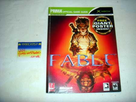 Fable Guide