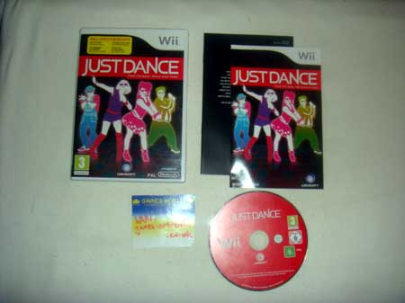Just Dance - Click Image to Close