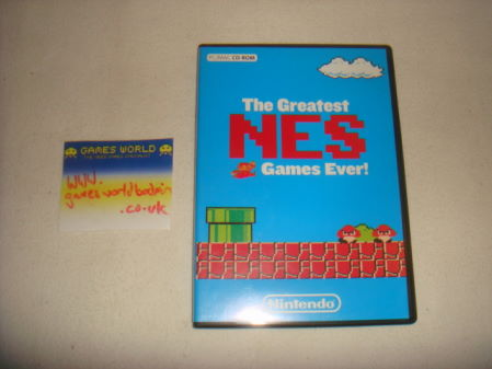 The Greatest NES games Ever