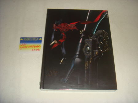 Bayonetta: Collector Edition Guide