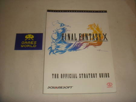 Final Fantasy X (10) Guide