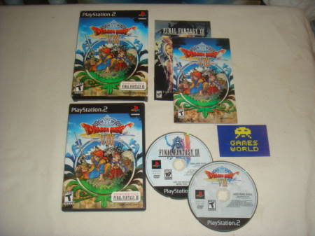 Dragon Quest VIII (8): Journey of the King