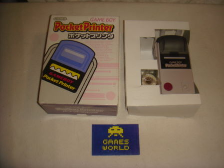 Nintendo Game Boy Printer (Japanese Import)