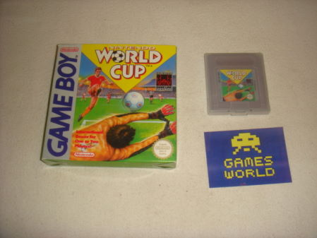 Nintendo World Cup - Click Image to Close