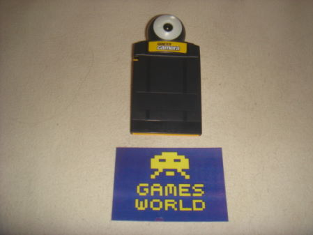 Game Boy Camera: Yellow