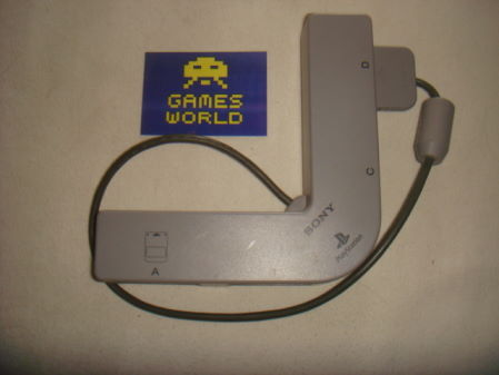 Sony PS1 Multitap