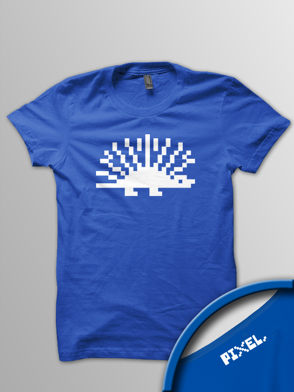 Pixel Pixels: Games World T Shirt