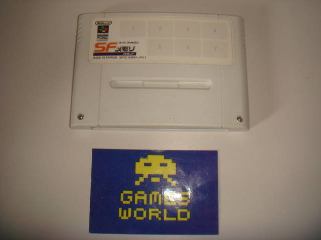 Nintendo Power flash cartridge