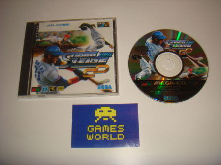 Super League CD (Japanese Import)
