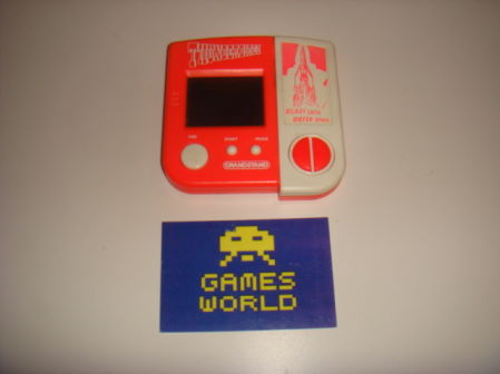 Grandstand LCD Game: Thunderbirds