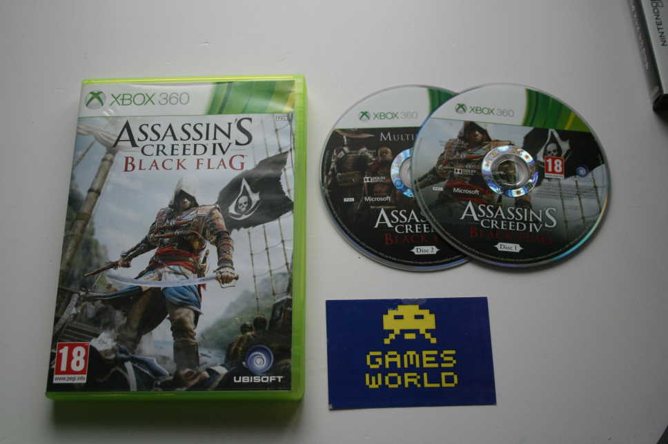 Assassin's Creed 4 Black Flag - Click Image to Close