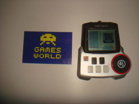 Beatmania LCD Game