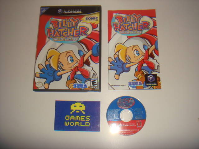 Billy Hatcher (USA Import)
