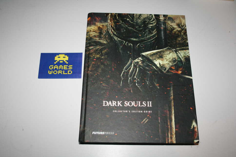 Dark Souls 2 Collectors Guide