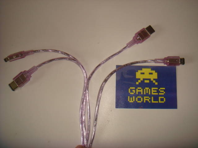 Game Boy / Color Link Cable