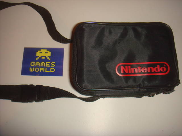 Game Boy / Color Travel Bag