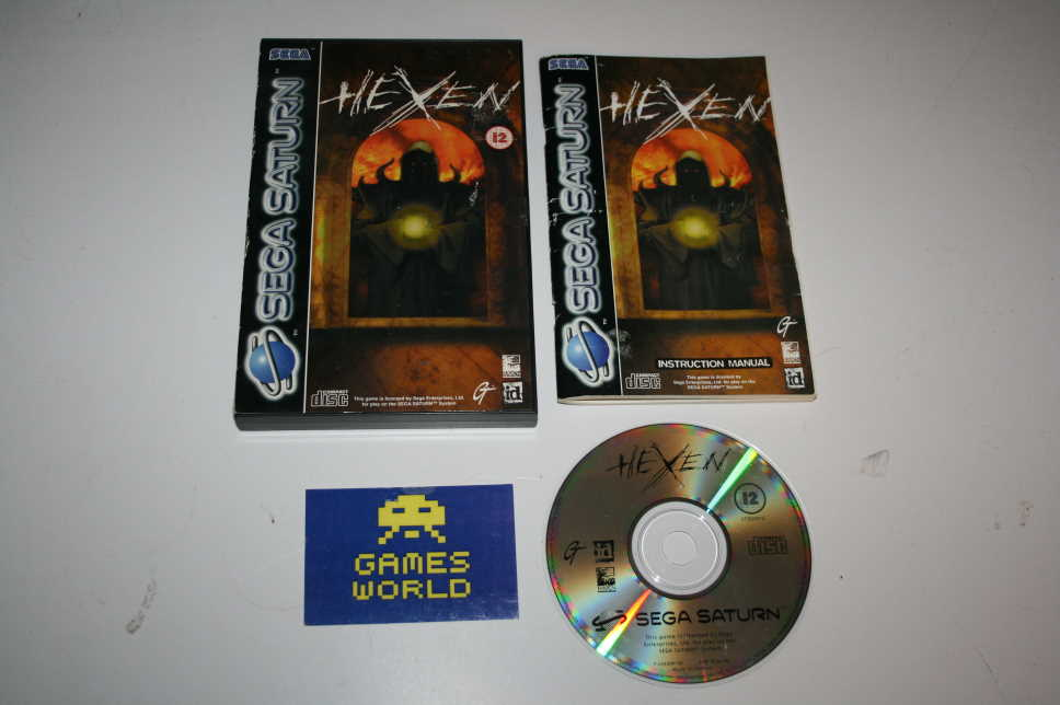 Hexen - Click Image to Close