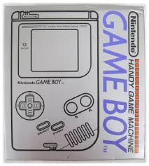 Japanese Game Boy