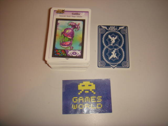 Kid Icarus AR Cards 130 (Aprox) Lot 2