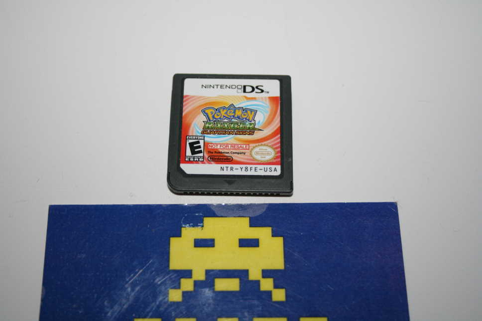 Pokemon Ranger NFR Demo Cart (USA)