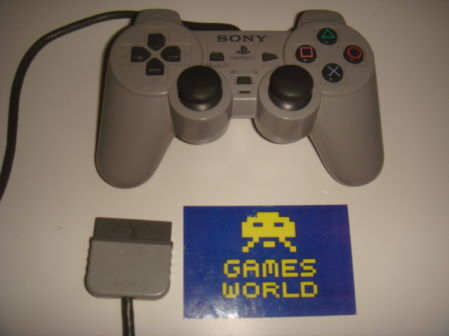 PSX: Official Analog Pad