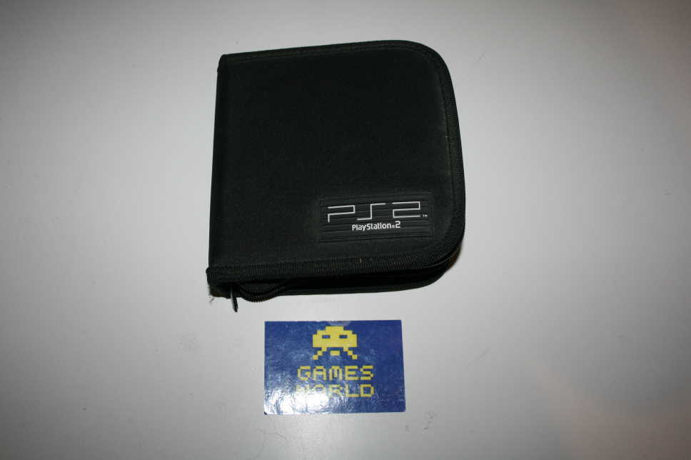 Playstation PS2 CD Case