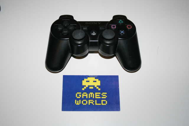 Official PS3 Dualshock 3 Pad