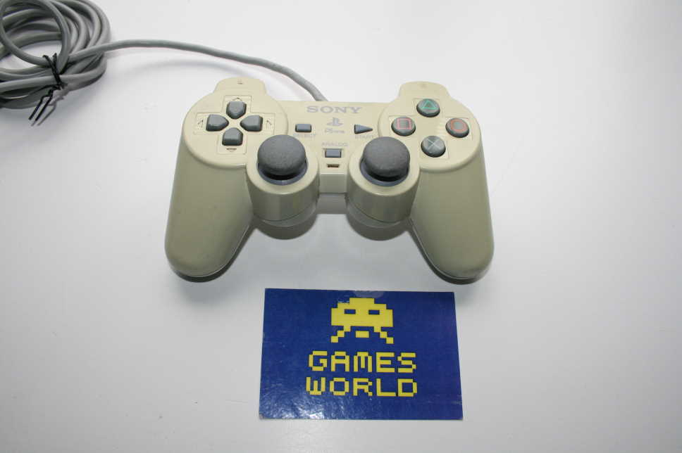 PSone: Official Pad