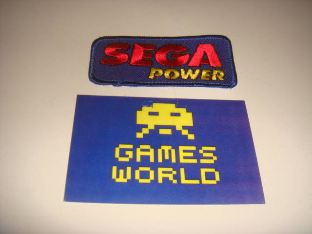 Sega Power Patch