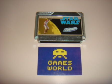 Star Wars (Famicom)