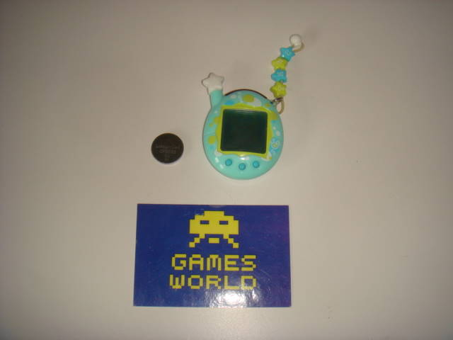 Tamagotchi Uratama: Light Blue