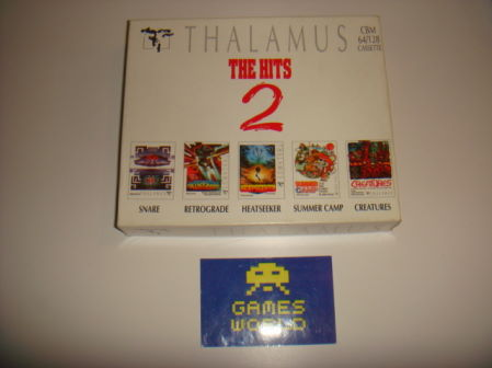 Thalamus The Hits 2