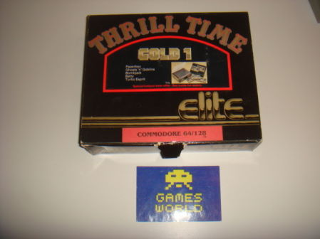 Thrill Time Gold 1