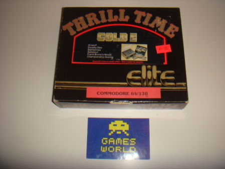 Thrill Time Gold 2